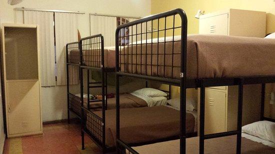 Hostal de la Niebla: Dormitorio de mujeres