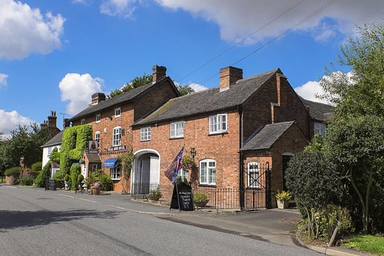 The Royal Arms Hotel Sutton Cheney