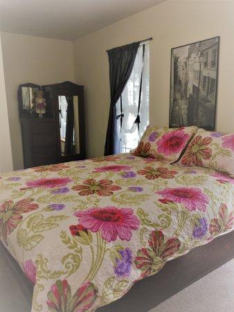 Glen Spey, Estado de Nueva York: Guest Room