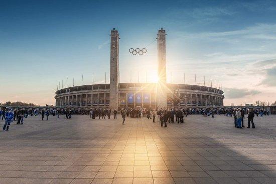 Stadium Olimpiade