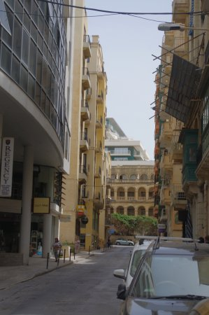Windsor Hotel Sliema Malta