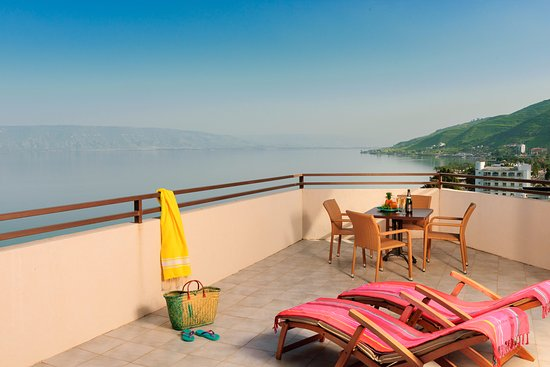 Leonardo Plaza Hotel Tiberias Reviews