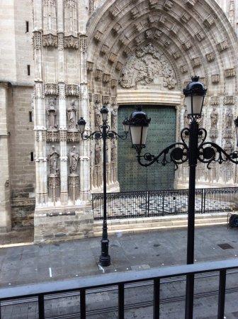 Puerta Catedral Suites Image