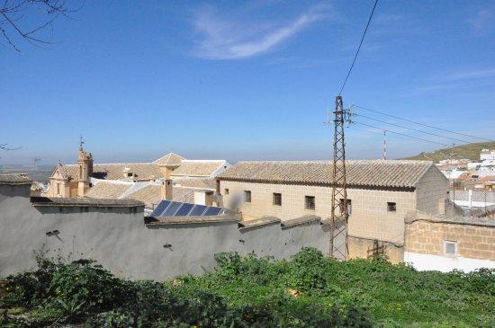 Osuna, İspanya: Street view.