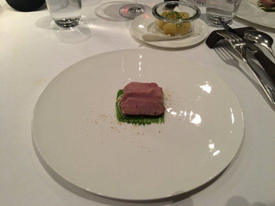 Restaurant Vinkeles: Was geweldig!!!