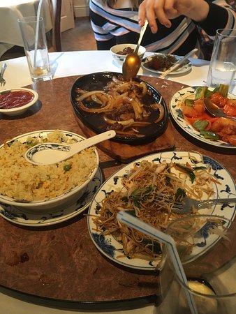 Chinese Restaurant Newmarket Suffolk