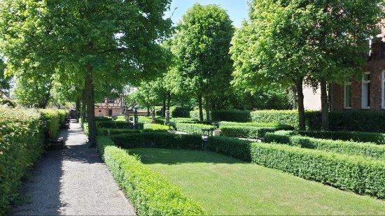 Barockgarten-Hesperidengarten Nürnberg