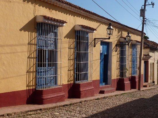 Hostal Casa Colonial el Patio: facade