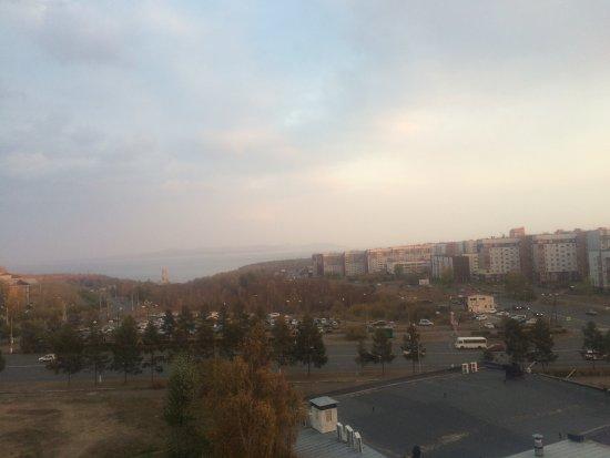 Bilde fra Bratsk