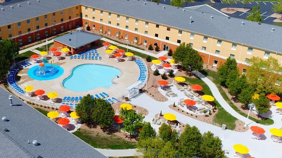 Cedar Point S Express Hotel 95 1 0 Updated 2018 Prices Reviews Sandusky Ohio Tripadvisor