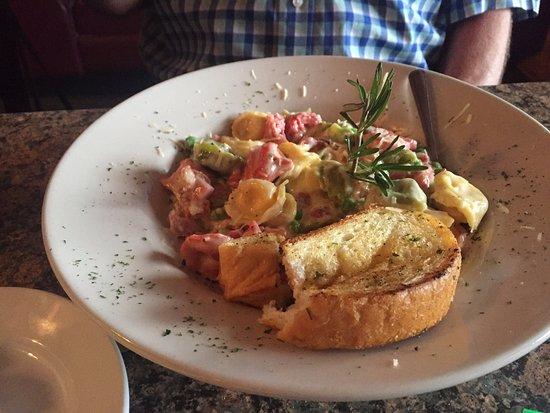 Cambridge, Μινεσότα: Salad