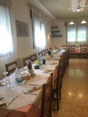Veneto, Italy: Ai Gati Mori