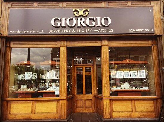 Giorgio Jewellers