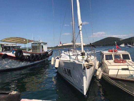 Islas Príncipe, Turquía: photo3.jpg