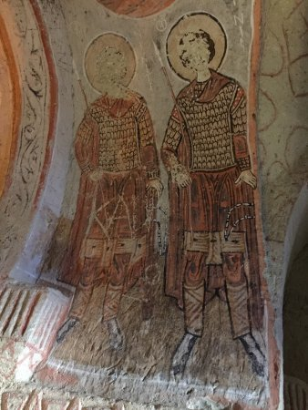 Urgup Museum (Nevsehir, Turkey): Top Tips Before You Go ...