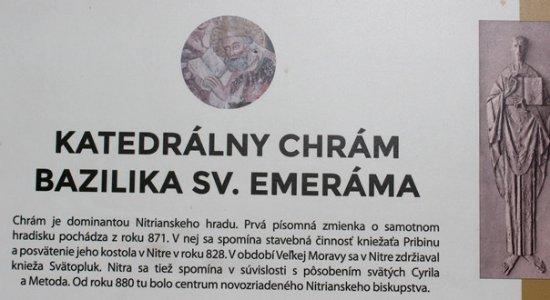 Nitra, Slovakia: info