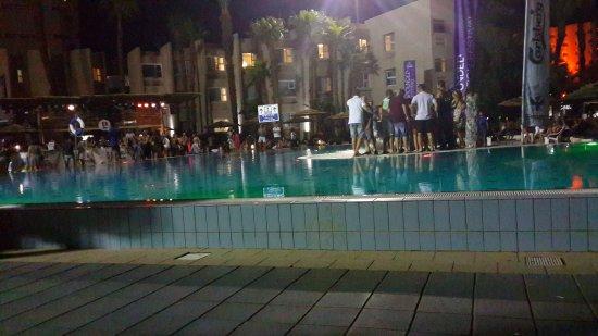 U Coral Beach Club Eilat Image