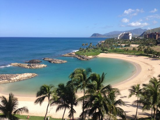 The Lagoon For Marriott Ko Olina Beach Club