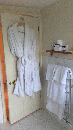 Queensberry Hotel : photo2.jpg
