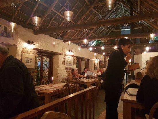 Melkbosstrand, Sudáfrica: Lovely atmosphere