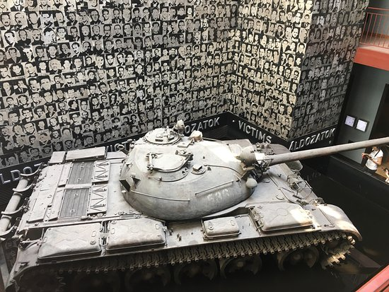 House of Terror Museum: photo0.jpg