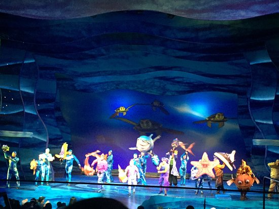 Nemo- The Musical at Disney's Animal Kingdom: photo0.jpg