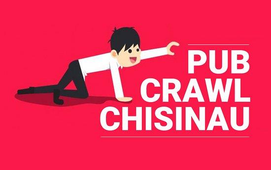 Invitation Pub Crawl Chisinau Picture Of Pub Crawl Chisinau
