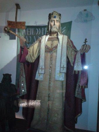 """Keszthely, Hungría: """"István, a király"""""""