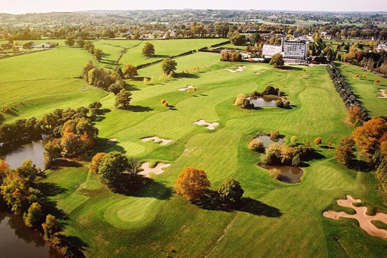 Hotel Les Dryades Golf  U0026 Spa  102    U03361 U03364 U03365 U0336