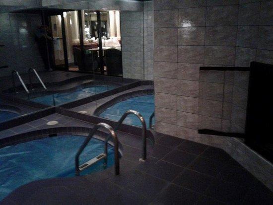 Foto Paradise Stream Resort