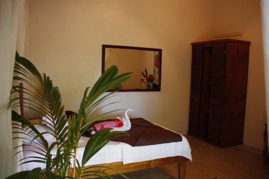Marigot, Δομίνικα: Upgraded room
