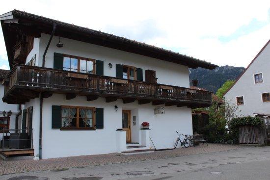 Hotel Ferienhaus Fux: photo0.jpg