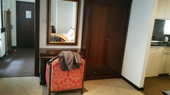 Hotel Rezime Residence: Room