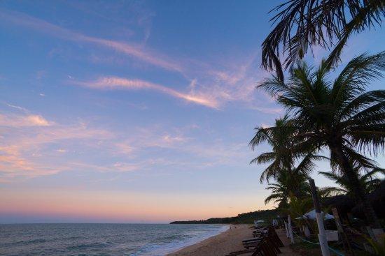 Villas de Trancoso Hotel: Beach Club Aldeia do Sol