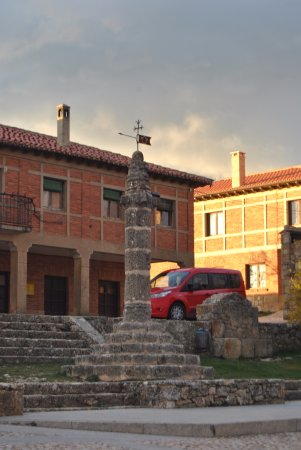 La casa rural de calatanazor prices ranch reviews spain tripadvisor - Casa rural spain ...