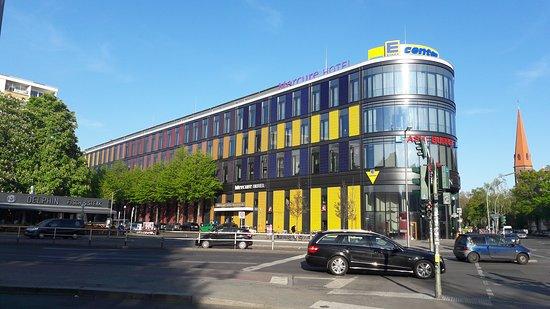 Best Western Premier Hotel Moa Berlin