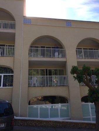 Aparthotel Floramar: photo9.jpg