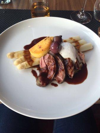 Restaurant The LivingRoom Den Haag