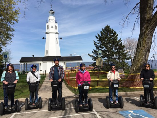 Neenah, WI: Kimberly Lighthouse