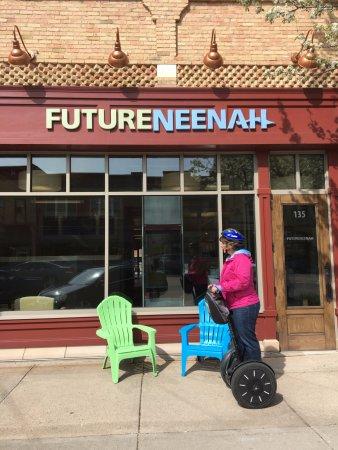 Future Neenah