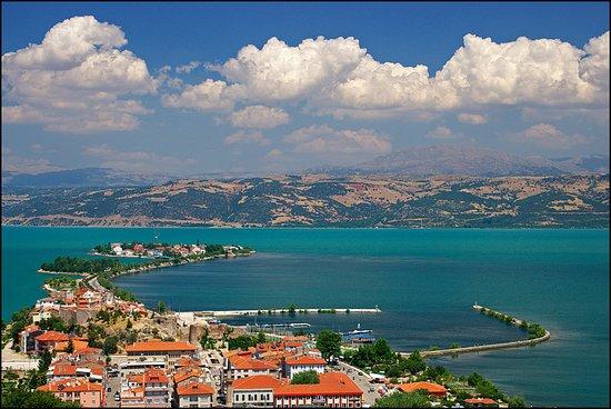 Lake Egirdir