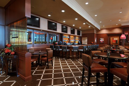 SC Prime Steakhouse & Bar : Full Bar.