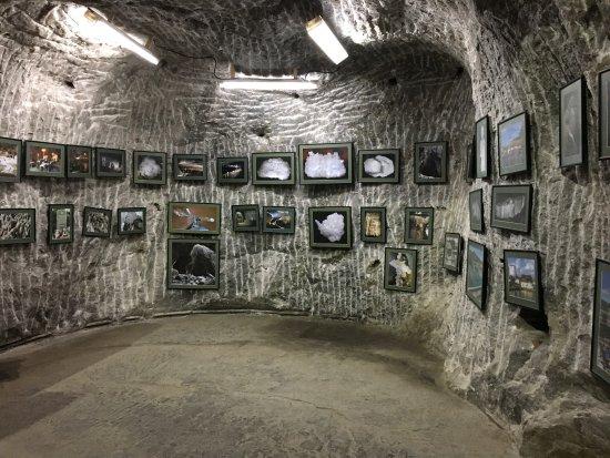 Salina Praid - Salt Mine : photo1.jpg