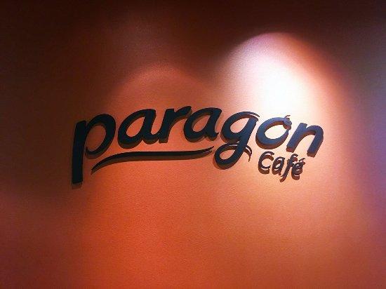 Rexburg, ID: Paragon Cafe