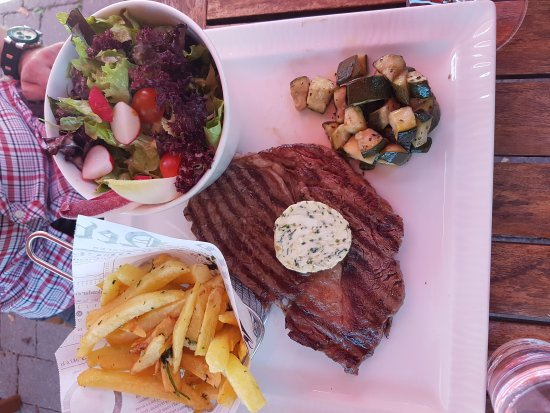 Le Bistrot Gourmand : 20170517_135304_large.jpg