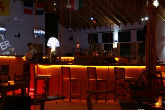 Caribbean Living Beach Club & Hostel