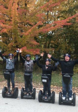 Fish Creek, WI: Fall Fun!