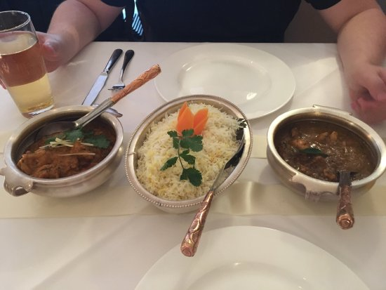 Kamasutra Indisches Restaurant: photo0.jpg