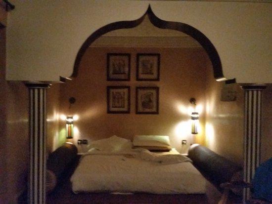 利雅得密愛尤尼酒店照片