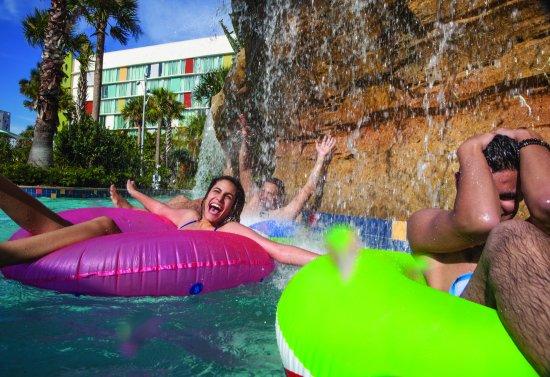 Universal Cabana Bay Hotel Reviews